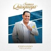 Somos Quisqueya de Fernando Villalona