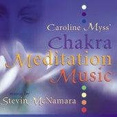 Caroline Myss' Chakra Meditation Music by Stevin McNamara