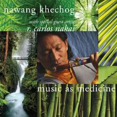 Music as Medicine de Nawang Khechog