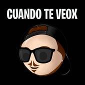 Cuando te veox by Fer Palacio