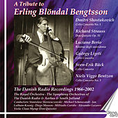 The Danish Radio Recordings, 1966-2002 (Live) by Erling Blöndal Bengtsson
