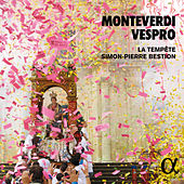 Monteverdi: Vespro von La Tempête