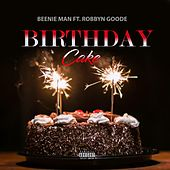 Birthday Cake by Beenie Man