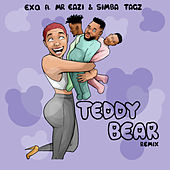 Teady Bear by ExQ