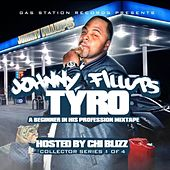 Tyro   Collector Series 1 Of 4 by Johnny Fillups
