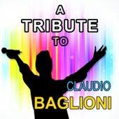 A Tribute to Claudio Baglioni by Il Laboratorio del Ritmo