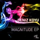 Magnitude EP von KO:YU