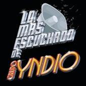 Lo Más Escuchado De by Grupo Yndio