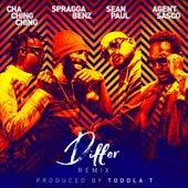 Differ (Remix) de Spragga Benz