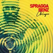 Chiliagon de Spragga Benz