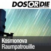 Raumpatrouille von Kosmonova
