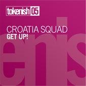 Get Up! de Croatia Squad