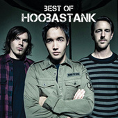Best Of by Hoobastank