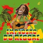 Explosão do Reggae de Various Artists