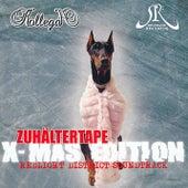 Zuhältertape (X-Mas Edition) by Kollegah