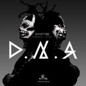 D.N.A. von Genetikk