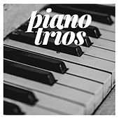 PIano Trios by Various Artists