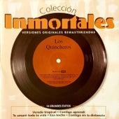 Colección Inmortales (Remastered) by Los Quincheros