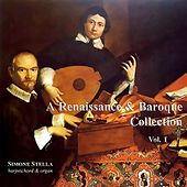 A Renaissance & Baroque Collection, Vol. 1 de Simone Stella