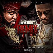 Everybody (Remix) [feat. Boosie Badazz] von Mo3