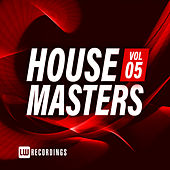 House Masters, Vol. 05 - EP de Various Artists