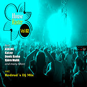 HouseRaster, Vol. 02 - EP by Various Artists