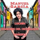 Manuel García: Caminante (En Vivo) de Manuel Garcia