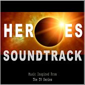 Heroes Soundtrack (Music Inspired from the TV Series) by The Genesis Generations