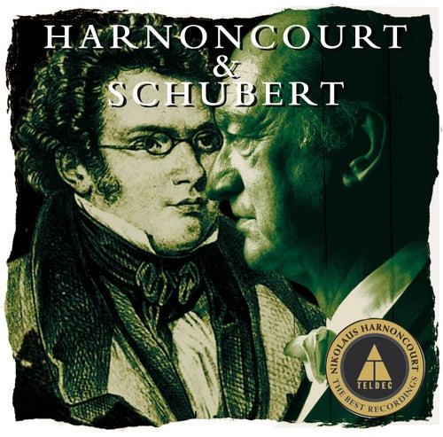 Harnoncourt conducts Schubert by Nikolaus Harnoncourt