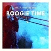 Boogie Time by Oscar Peterson