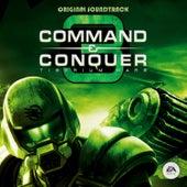Command & Conquer 3: Tiberium Wars (Original Soundtrack) von Steve Jablonsky