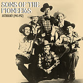 Anthology (1945-1952) de The Sons of the Pioneers