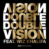 Double Vision (Wiz Khalifa Mix) by 3OH!3