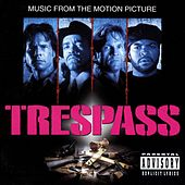 Trespass von Various Artists