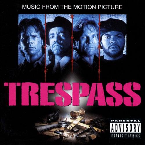Trespass by Various Artists