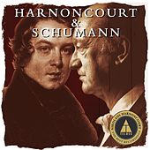 Harnoncourt conducts Schumann by Nikolaus Harnoncourt