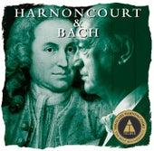 Harnoncourt conducts JS Bach von Nikolaus Harnoncourt