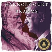 Harnoncourt conducts Brahms by Various Artists