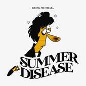 Summer Disease von Cobi