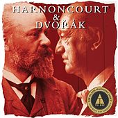 Harnoncourt conducts Dvorák by Various Artists