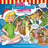 Kurzhörspiel - Bibi erzählt: Weihnachtsgeschichten von Bibi Blocksberg