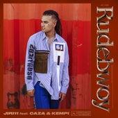 Rudebwoy (feat. Caza & Kempi) de Jiri11