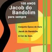 Para sempre 100 anos de Jacob Do Bandolim