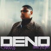 Change by Deno