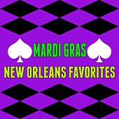 Mardi Gras (New Orleans Favorites) by Various Artists