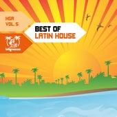 Best Of Latin House von Various Artists