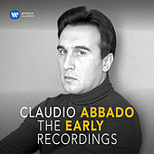 The Early Recordings de Claudio Abbado