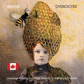 Overexcited (feat. Tyler Stewart) (Canadian Version) de Guster