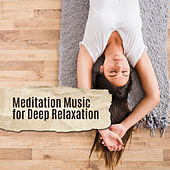 Meditation Music for Deep Relaxation: Zen, Lounge, Inner Harmony, Deep Rest, Pure Mind, Ambient Yoga de Reiki
