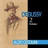 Debussy: Préludes de Aldo Ciccolini